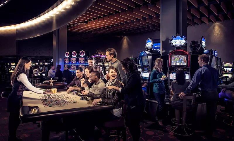 casino in Australia